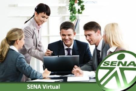 Oferta Educativa en programas Tecnicos SENA